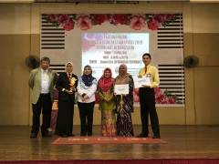 Pemenang Anugerah Inovasi Cilik Bestari Wawasan 2019
